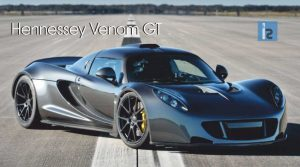 Hennessey Venom GT | Fastest Car in the world | Insights Success