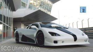 SCC Ultimate Aero | Fastest car in the world | Insights Success