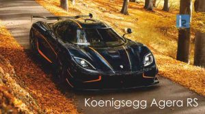 Koenigsegg Agera RS | Fastest Car in the world | Insights Success
