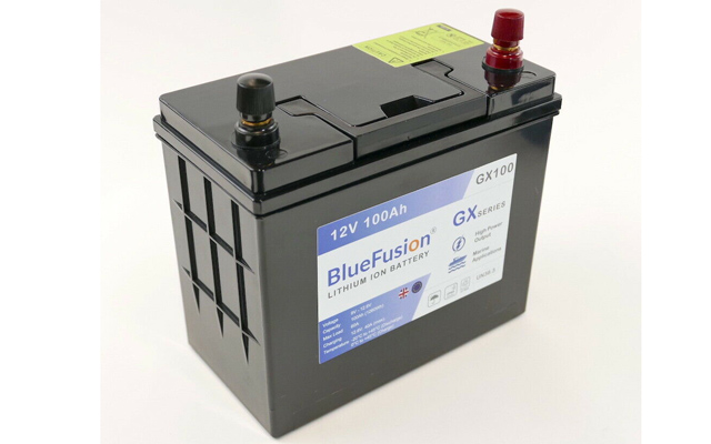 best-trolling-motor-batteries-blue-fusion-lithium-ion-gx100