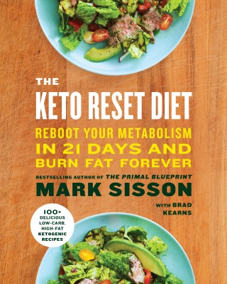Small_Keto Reset Diet by Mark Sisson
