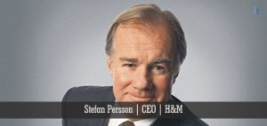 Stefan Persson | CEO | H&M | Insights Success